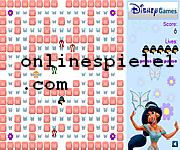 Jasmine Collects Butterflies spiele online