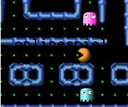 Pacmania III Pacman online spiele